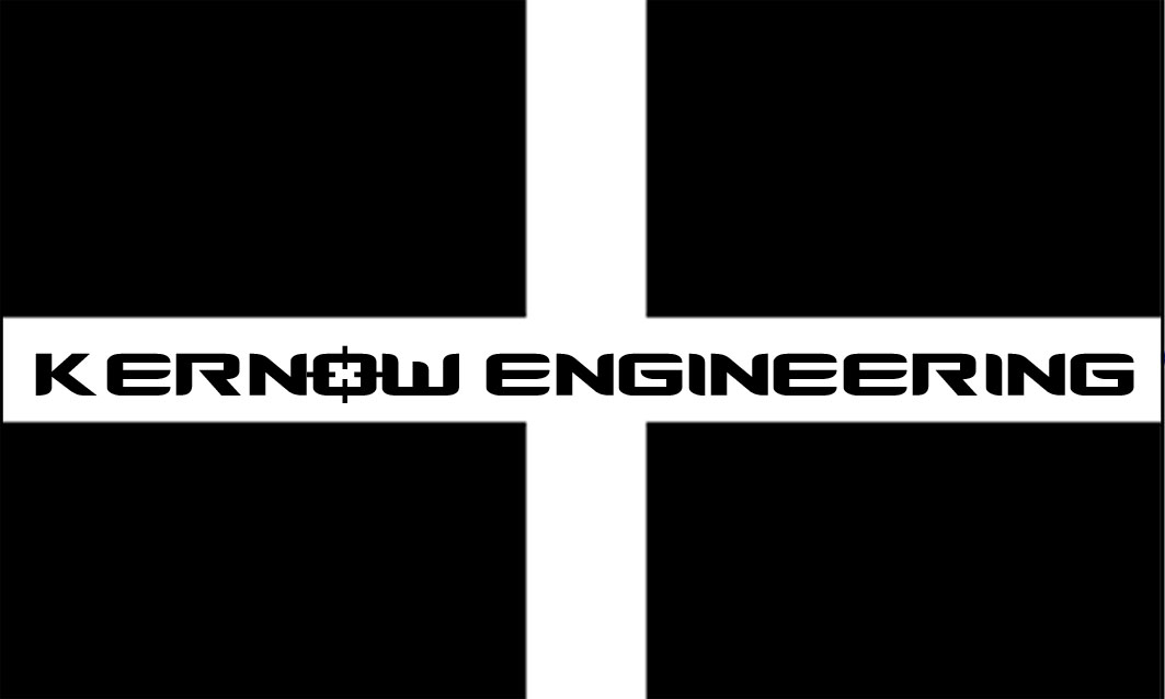 Kernow Engineering Treeve Andrew Business Logo ICV specialist